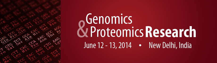Genomics & Proteomics Research