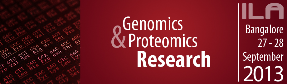 Genomics and Proteomics Research