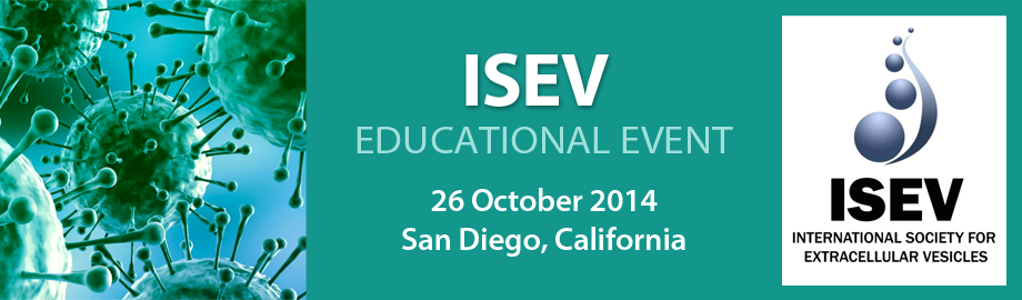 ISEV2014 Educational Event