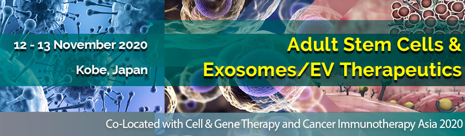 Adult Stem Cells & Exosome-based Therapeutics 2020