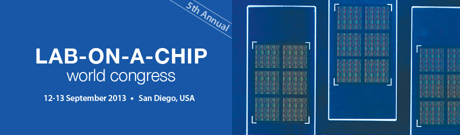 Lab-on-a-Chip World Congress