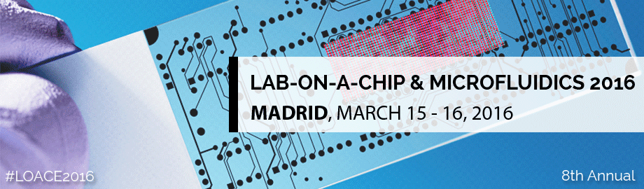 Lab-on-a-Chip & Microfluidics 2016