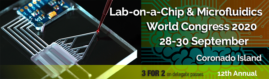 Lab-on-a-Chip and Microfluidics World Congress 2020