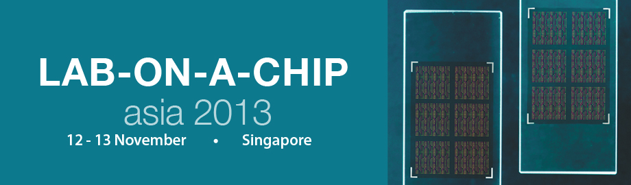 Lab-on-a-Chip Asia