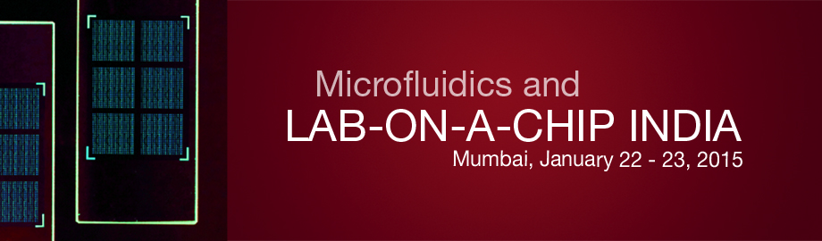 Microfluidics and Lab on a Chip India