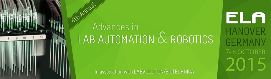 Advances in LabAutomation & Robotics