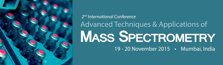 Advanced Techniques and Applications of Mass Spectrometry