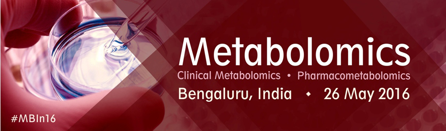 Metabolomics India 2016