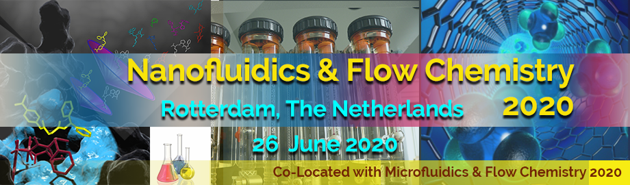 Nanofluidics & Flow Chemistry Europe 2020