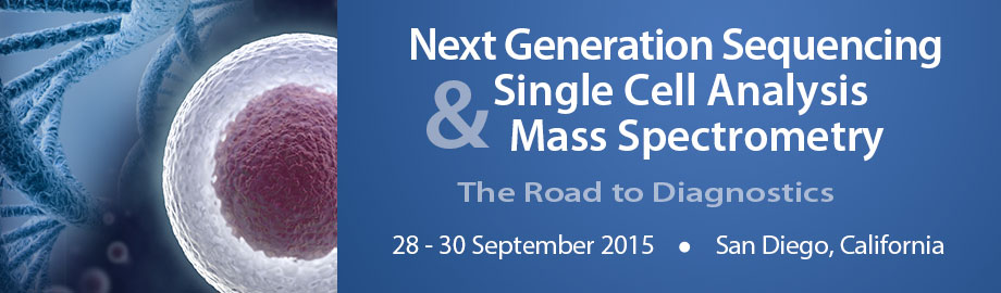 NGS, SCA, Mass Spec: The Road to Diagnostics