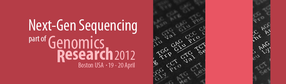 Next-Gen Sequencing