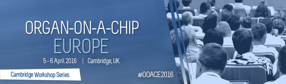 Organ-on-a-Chip Europe 2016