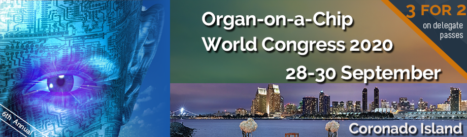 Organ-on-a-Chip World Congress 2020