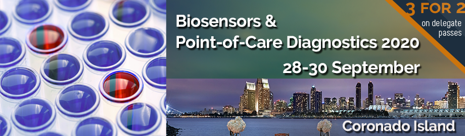 Biosensors and Point-of-Care Diagnostics 2020