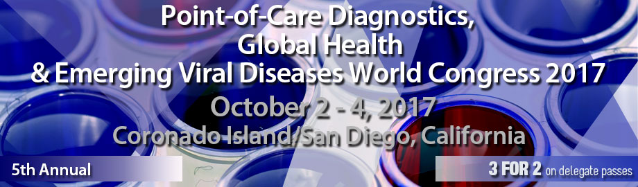 POC Diagnostics, Global Health-Viral Diseases 2017