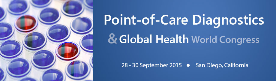 Point-of-Care Diagnostics & Global Health World Congress