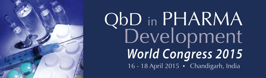 QbD in Pharma Development World Congress