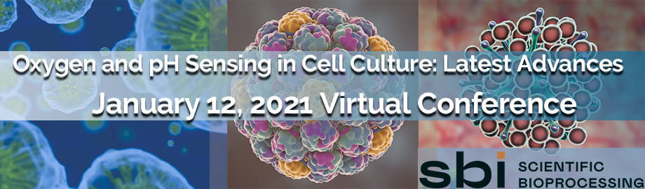Oxygen and pH Sensing in Cell Culture: Latest Advances 2021