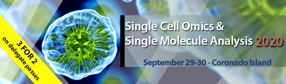 Single Cell Omics & Single Molecule Analysis