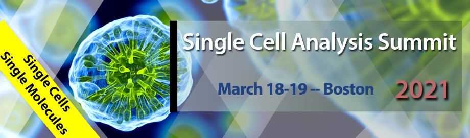Single Cell Analysis Summit 2021
