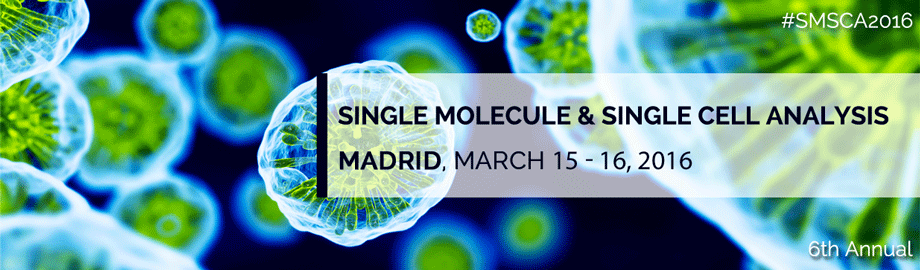 Single Molecule & Single Cell Analysis