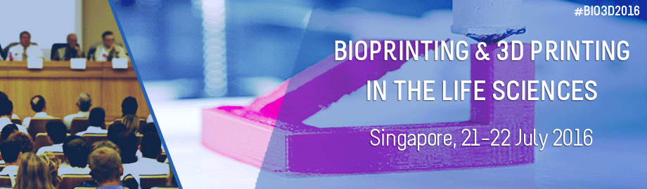 Bioprinting & 3D Printing in the Life Sciences