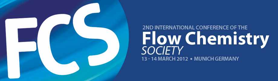2nd International Conference of the Flow Chemistry Society
