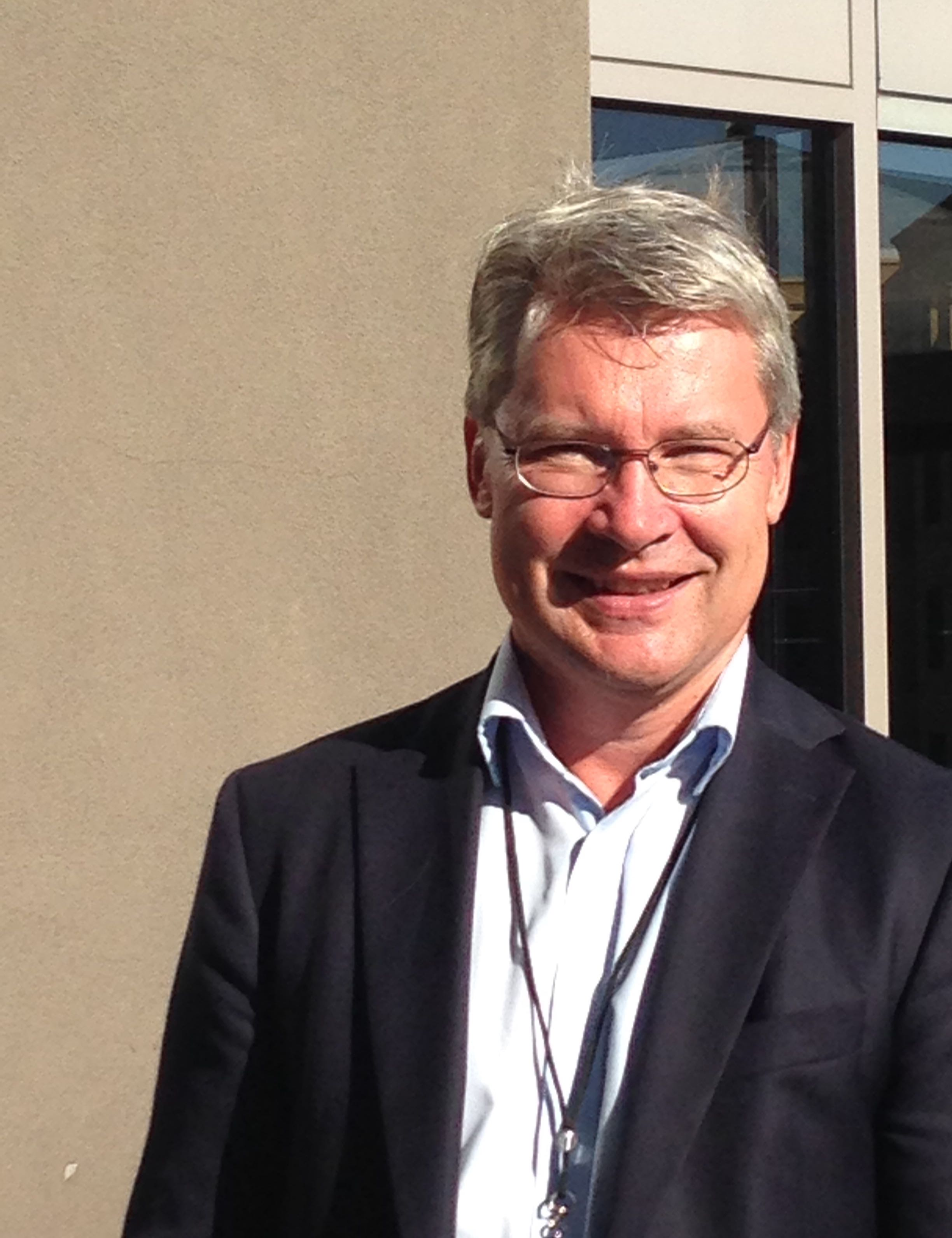 Klaus Pantel