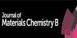 Journal of Materials Chemistry B Logo
