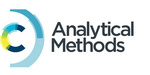 Analytical-Methods-RSC Logo