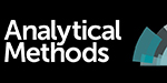 Analytical Methods Logo