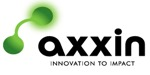 Axxin Pty Ltd. Logo