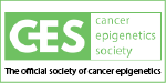 Cancer Epigenetics Society Logo