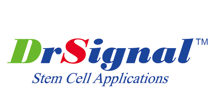 Dr. Signal Stem Cell Applications Logo