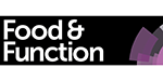 Food & Function Logo