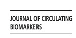 Journal of Circulating Biomarkers Logo