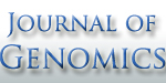 Journal of GENOMICS