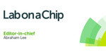 Lab-on-a-Chip2 Logo