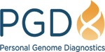 Personal Genome Diagnostics