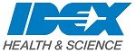 IDEX Health & Science Logo