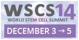 2014 World Stem Cell Summit