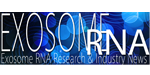 Exosome RNA Research and Industry News Logo