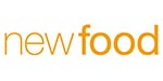 New Food magazine Logo
