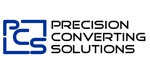 Precision Converting Solutions Logo