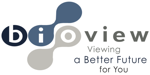 BioView (USA) Inc. Logo