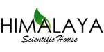 Himalayan Scientific House Logo