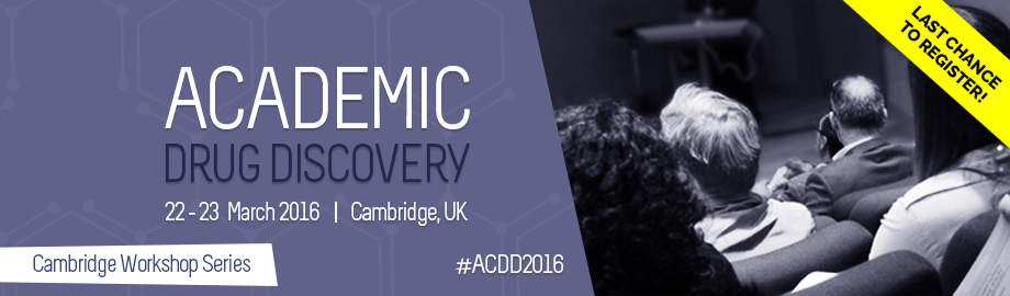 Academic Drug Discovery 2016