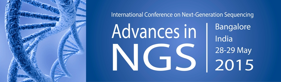 International Conference on Advances in Next Generation Sequencing