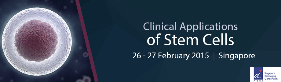 Clinical Applications of Stem Cells