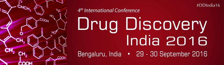 Drug Discovery India 2016